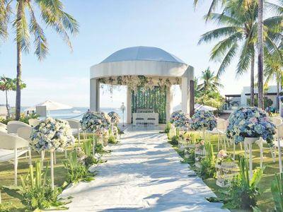 Mövenpick Hotel Mactan Island Cebu in Lapu-lapu City(Opon), Cebu