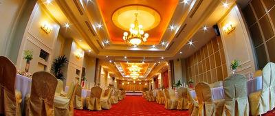 Sarrosa Hotel in Cebu City, Cebu