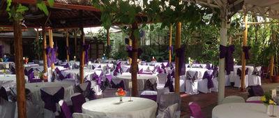 Lavides Garden Venue in Las Pinas City, Metro Manila
