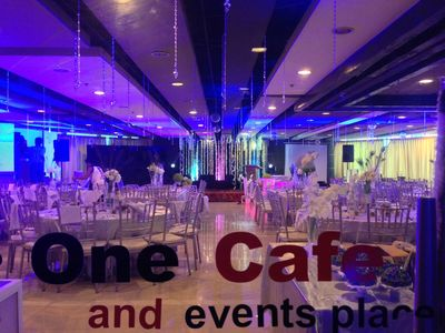 One Cafe And Events Place in Pasig City, Metro Manila
