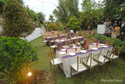 The Purple Owl in Tagaytay City, Cavite
