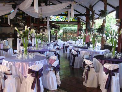 Cafe Ignacia Events Place in San Pedro, Laguna