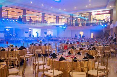 Dance Vision Arena in San Juan City, Metro Manila