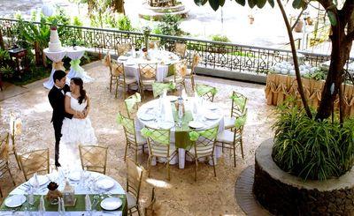 Momarco Resort & Hotel in Tanay, Rizal