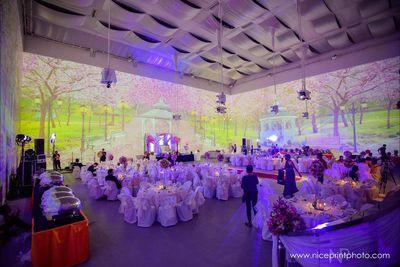 Matrix Creation Events Venue in Quezon City, Metro Manila