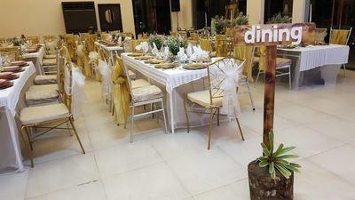 Loja Toraja Balinese Restaurant & Event Place in Cainta, Rizal