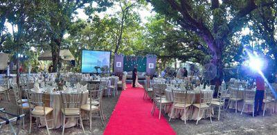 L Orchard Garden Venue in Antipolo City, Rizal