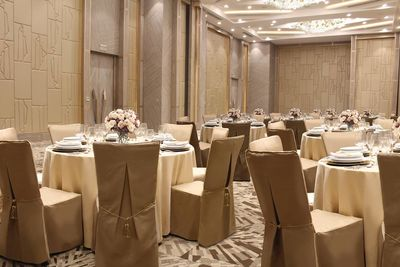 Marquis Events Place BGC in Taguig City, Metro Manila