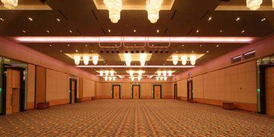 Crowne Plaza Manila Galleria venue photos small 2
