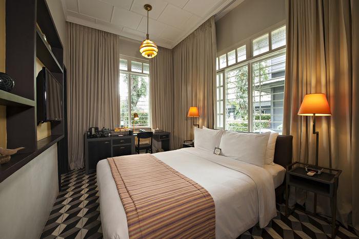 The Henry Hotel Manila venue photos big 0