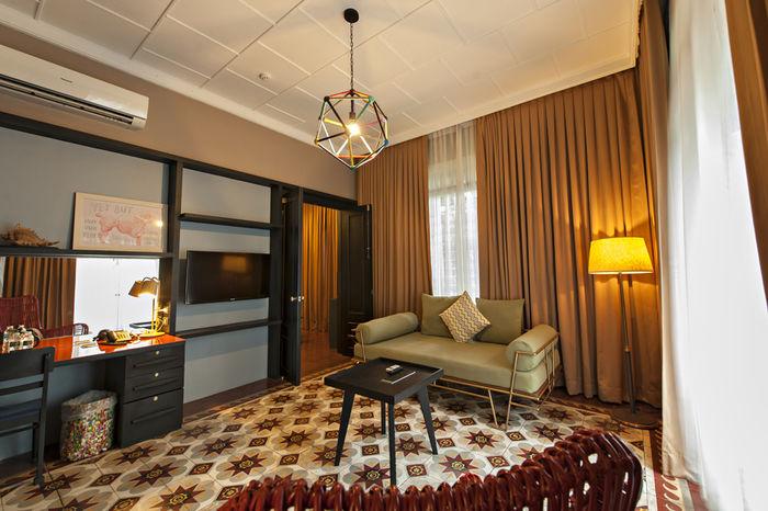 The Henry Hotel Manila venue photos big 1