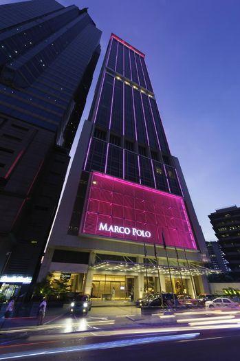 Marco Polo Ortigas venue photos big 0