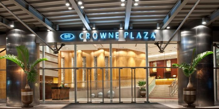 Crowne Plaza Manila Galleria venue photos big 8