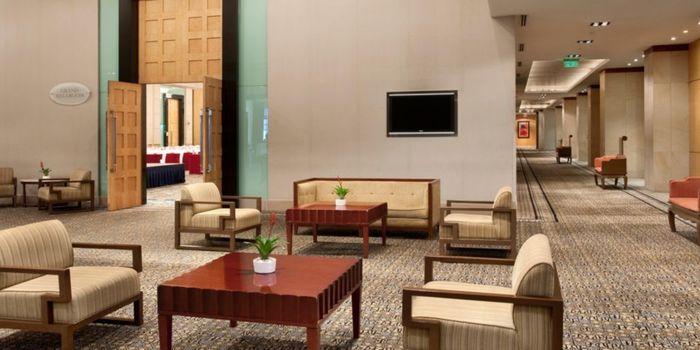Crowne Plaza Manila Galleria venue photos big 7