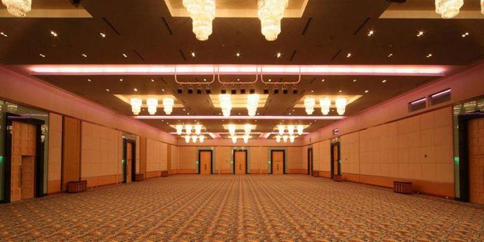 Crowne Plaza Manila Galleria venue photos big 0