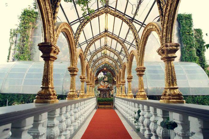 Palazzo Verde venue photos big 1