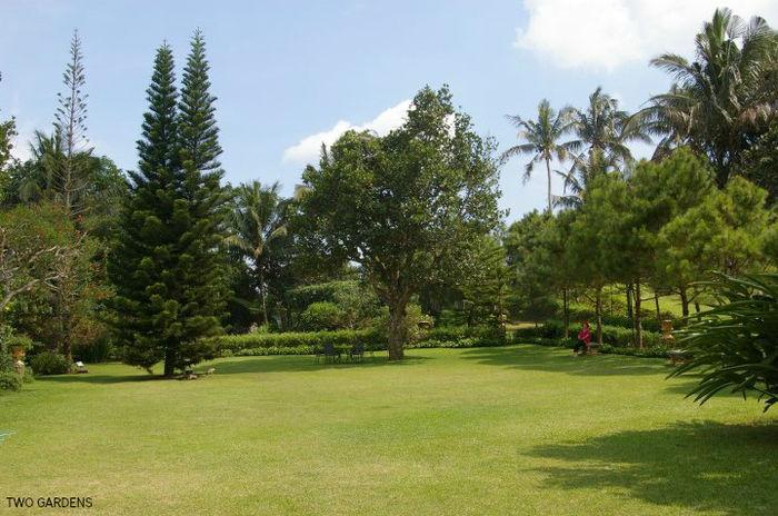 Two Gardens Tagaytay venue photos big 13