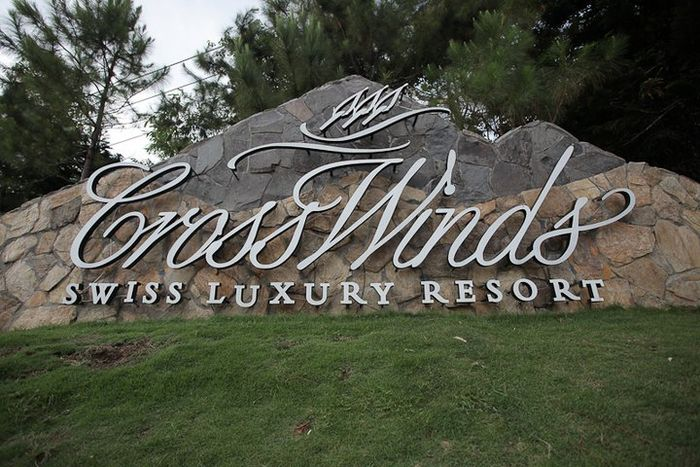 Crosswinds Resort Suites venue photos big 1
