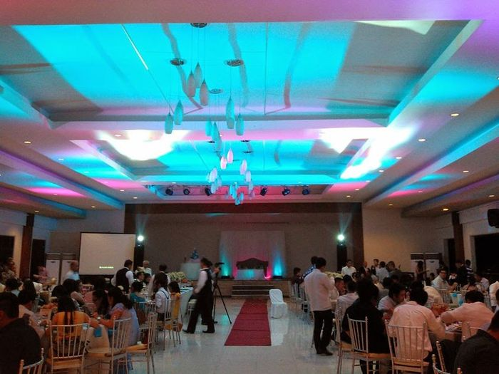 Christ The King Function Hall venue photos big 0