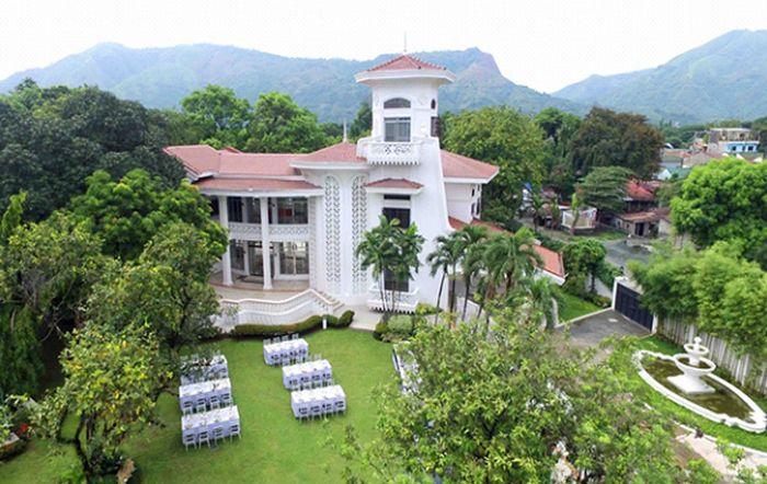 Villa Milagros venue photos big 0