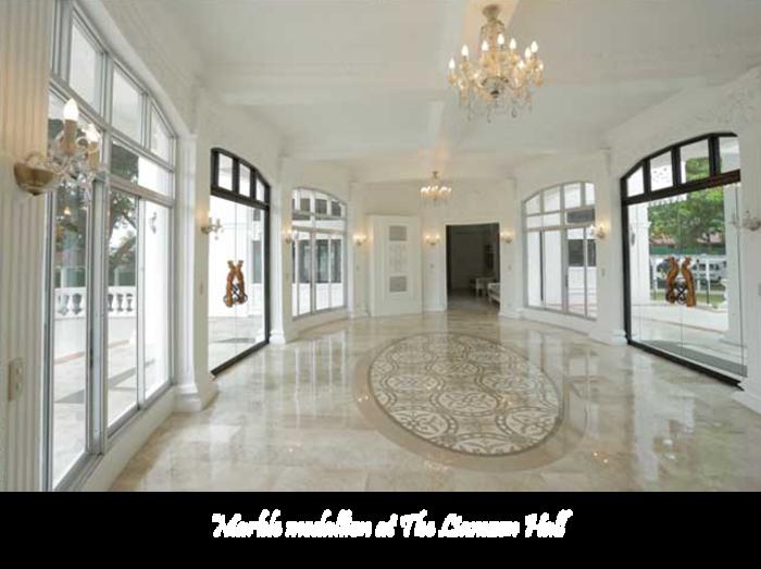 Villa Milagros venue photos big 4