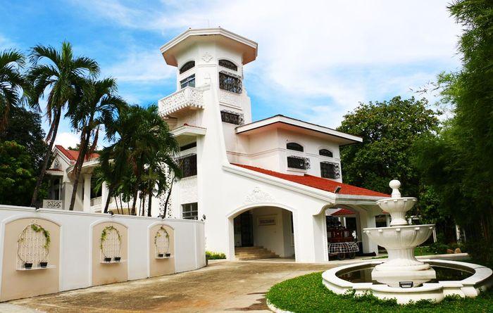 Villa Milagros venue photos big 8
