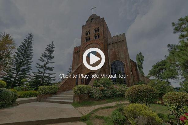 360 Virtual Tour of Caleruega Church