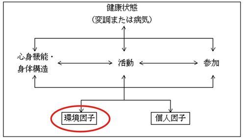 ICF_環境因子