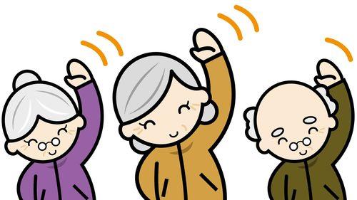 介護予防に効果的な体操方法まとめ効果目的種類別の体操とは