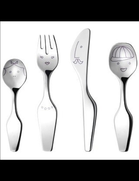 The ; Cutlery