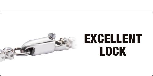 Excellent Lock