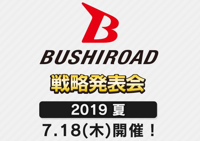 戦略発表会2019夏