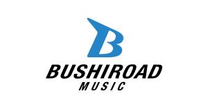 Bushiroad Music logo
