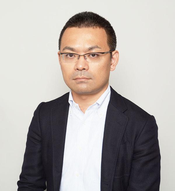 Toshiyuki Muraoka
