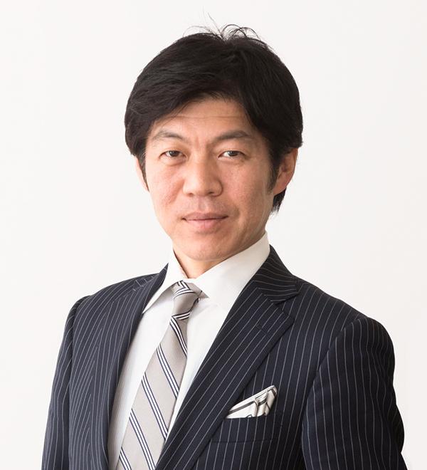代表取締役社長 橋本 義賢
