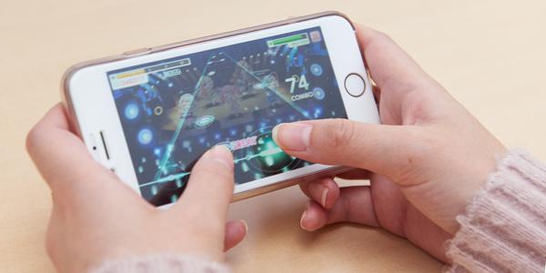 Mobile Online Game(MOG)