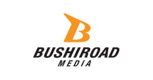 Bushiroad Media logo