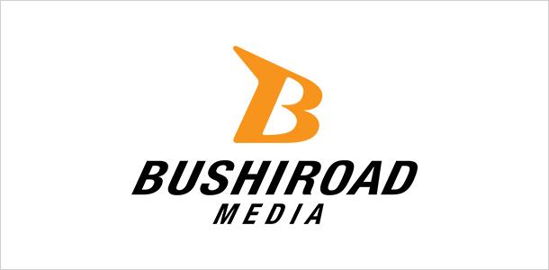 ブシロードメディアロゴ