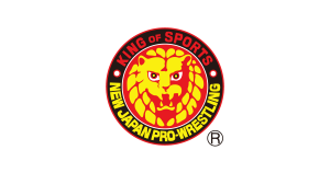 New Japan Pro-Wrestling Co., LTD logo