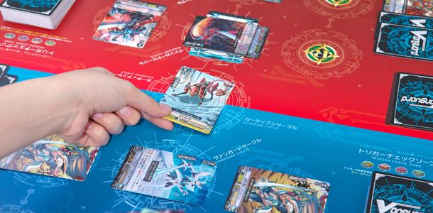 トレーディングカードゲーム(TCG)