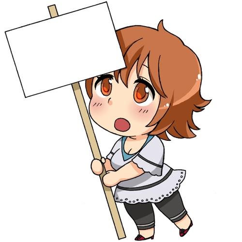 ぽちゃっこメイド隊 マンガ03