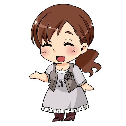 ぽちゃっこメイド隊 マンガ02