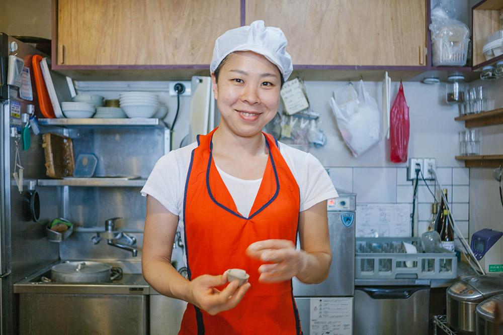 謎の餃子屋「按田餃子」餃子に包みきれなかった想いを店主さんに聞いてきました