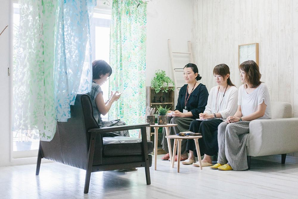 自由にコーディネートする楽しみを届けたい! 日本のカーテンのイメージをがらりと変える「びっくりカーテン」の挑戦