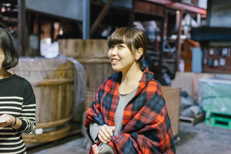 妹・洋子さんにお話を伺いました!