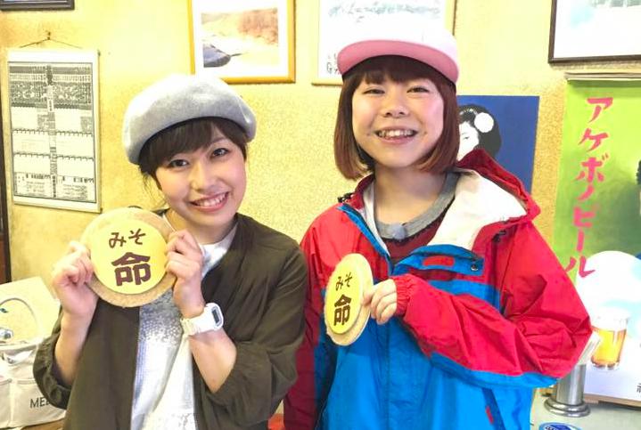 NHK Eテレ「ごちそんぐDJ-みそ漬けの回-」でDJみそしるとMCごはんさんと共演