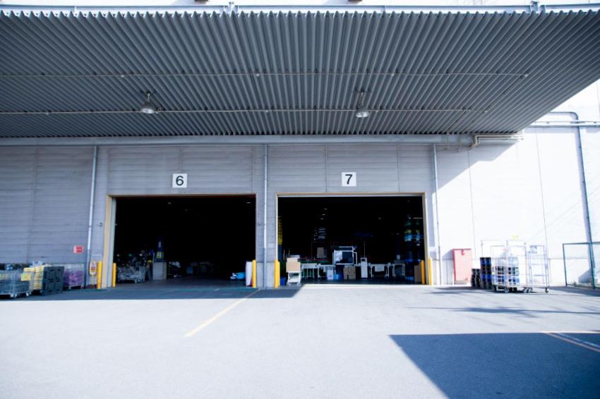 物流代行サービスって実際どんなもの?LogiMo Pro(ロジモプロ)の倉庫を見学してみました。