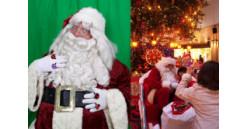 サンタクロースがやって来る!/CANAL CHRISTMAS 2016