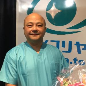 黒川高比古Acupuncture & Massage メコリヤ