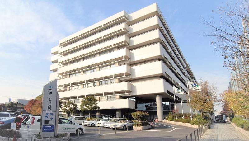 病院 大阪 付属 人間ドック クリニック 警察
